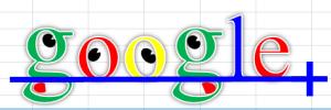 Darrelldoo Google+ logo